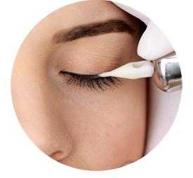 makijaż permanentny - opis zabiegu