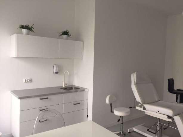 gabinet studio imperial - makijaż permanentny Poznań