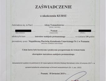 Dyplomy - Alicja Tomaszkiewicz (5)